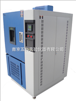 高低溫濕熱試驗箱控制部分的理解
