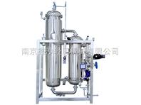 南京电加热全自动双管板纯蒸汽发生器厂家