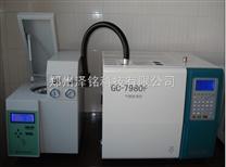车载改装型血液中酒精含量检测气相色谱仪