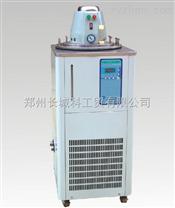 低溫循環真空泵(降溫和抽真空兩用一體機)