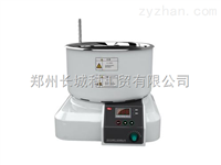 HWCL-3 constant temperature magnetic stirrer HWCL-3 (stainless steel water bath oil bath)