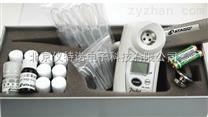 迷你数显酸度计(乳酸) PAL-ACID3 测试箱