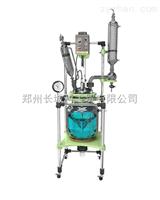GR-20郑州长城年底特价促销GR-20双层玻璃反应釜