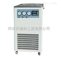 DLSB-C郑州长城DLSB-C低温循环真空泵(低温真空一体机)