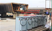 鐵路局常配電蒸汽鍋爐型號