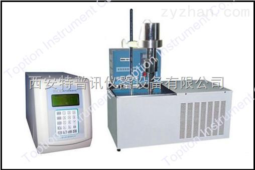 实验专用低温超声波萃取仪