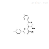 D-(+)-对甲基二苯甲酰酒石酸(无水物)