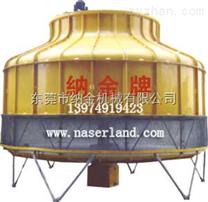 云溪冷却塔-方型水塔-圆型凉水塔-方型凉水塔-玻璃钢冷水塔70吨