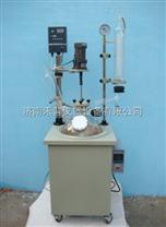 HEB-20L单层玻璃反应釜