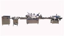 液体灌装生产线上海浩超机械设备有限公司