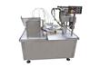 生产能力可调控10-20ML口服液灌装轧盖机