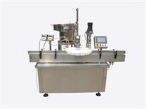国外先进技术研发生产的喷雾剂灌装旋盖机
