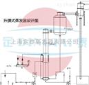 蒸发器 升膜蒸发器 升膜蒸发器厂家