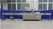 HC系列自流式灌装旋盖机