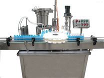 HCPGX-60 浩超喷雾剂灌装旋盖机