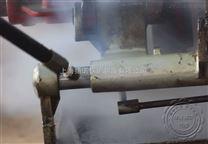 高溫高壓蒸汽清洗機(油污清洗專用)