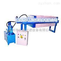 污水专用压滤机型号