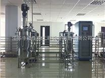 丰泽实验室用多联发酵罐