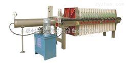壓濾機型號-壓濾機廠家-壓濾機用途