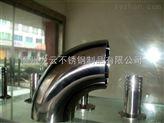 Φ51*2-龙云供应304 51*2卫生级90°焊接式弯头 卫生级弯头