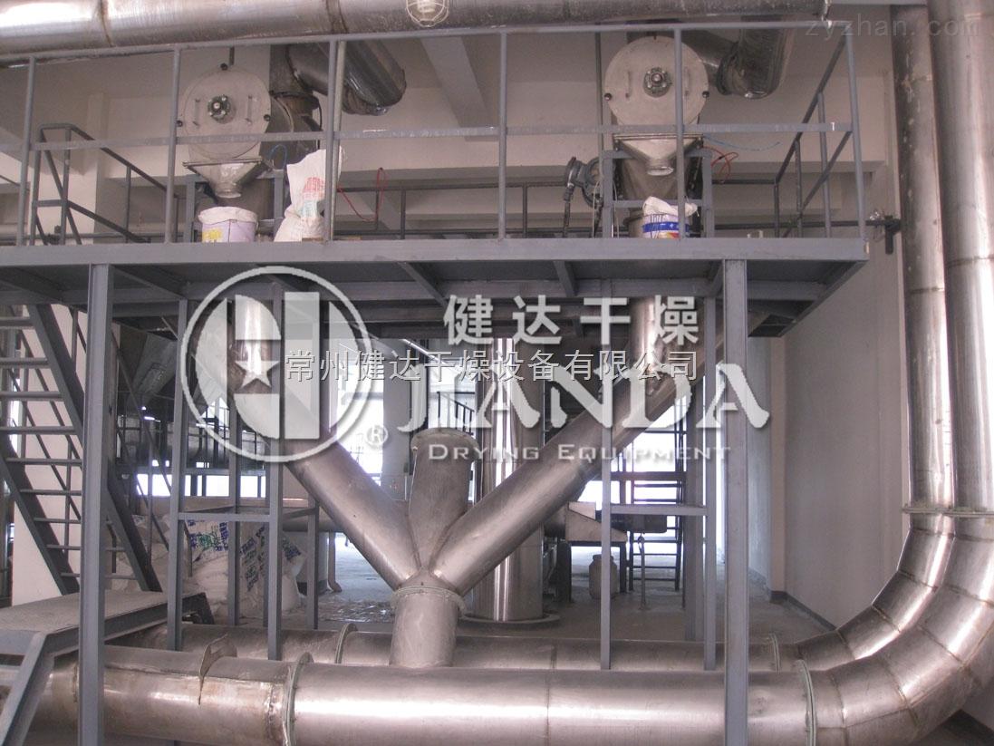 健达干燥磷酸钙烘干机