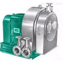 LWL520-N型臥式螺旋卸料過濾離心機