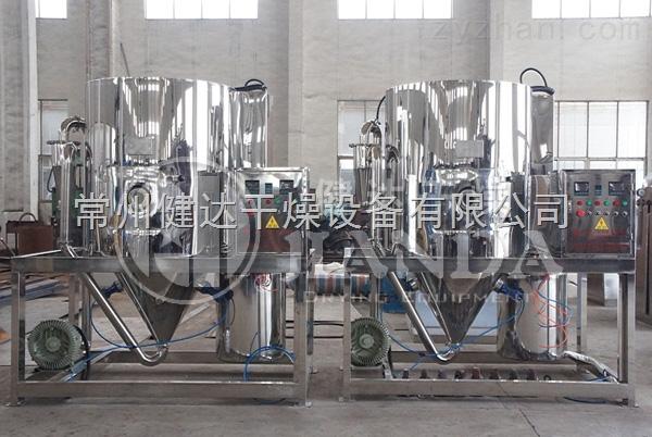 健达品质锌钡白干燥机