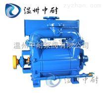 2BE型水环式真空泵,卧式真空泵