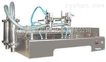 液体灌装机-半自动灌装机-农药灌装机