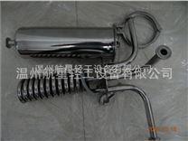 316L純蒸汽取樣器