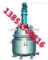 龍興不銹鋼電加熱反應釜/龍興不銹鋼汽加熱反應釜/龍興電加熱反應釜-13853566816