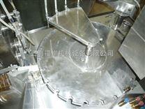 廠家供應口服液灌裝機 可2或4或8個灌裝頭生產 根據客戶產量而定