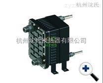 鈦殼盤管式換熱器(冷水熱泵)