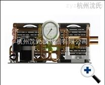 微型風冷冷水熱泵系統