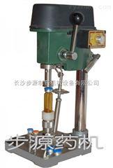 ZG1/100型西林瓶轧盖机