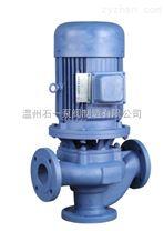 GW高效无堵塞耐腐蚀管道泵