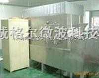 GER微波连续式干燥灭菌设备