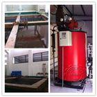 500K燃油蒸汽锅炉燃气蒸汽锅炉