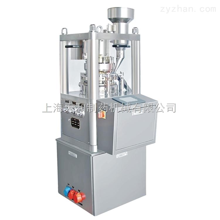 上海天和制药ZP198智能型旋转式压片机