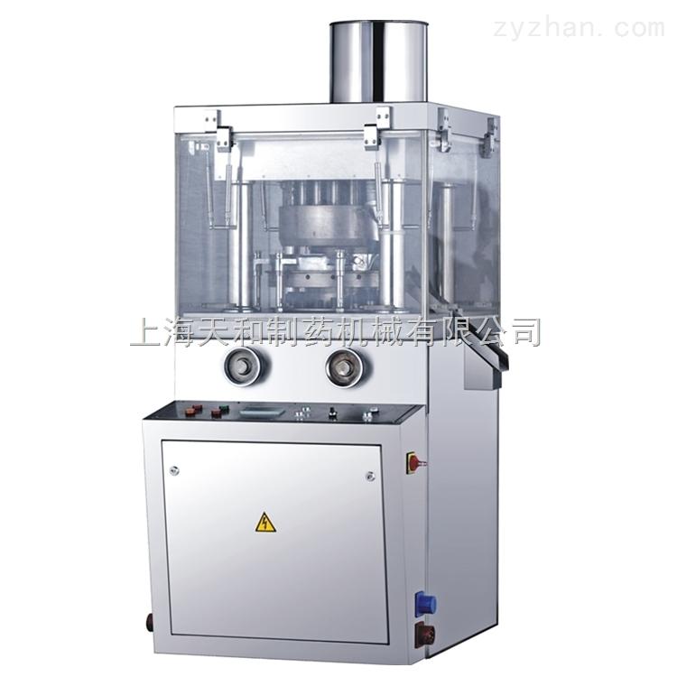 供应上海天和制药ZP11B/ZP18B旋转式压片机
