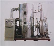 RY系列热压式蒸馏水机