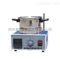 磁力搅拌器DF-101Z集热式