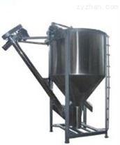 东莞大朗塑料搅拌机螺旋混料机大型搅拌机
