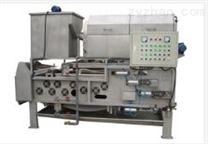 化工廠專用帶式污泥壓濾機|帶式污泥壓濾機