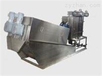 FTB-1000型帶式污泥壓濾機