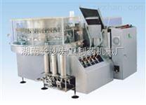 KF-B口服液立式超声波洗瓶机