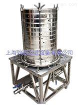 上海均屹不锈钢大容量活性炭过滤器