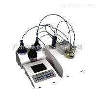 晶体水分测定仪价格