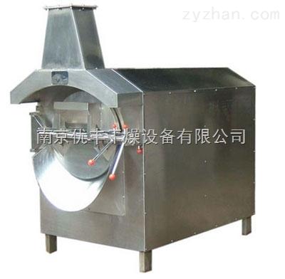 南京優豐干燥飲片機械CY系列桶式炒藥機