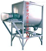 卧式自动灌装型砂浆搅拌机速度水平都*
